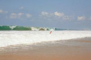 Hikkaduwa - Sri Lanka (82)