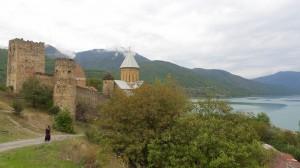 Kazbegi - Gruzja (111)