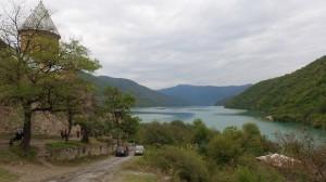 Kazbegi - Gruzja (115)