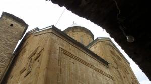 Kazbegi - Gruzja (116)