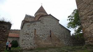 Kazbegi - Gruzja (117)