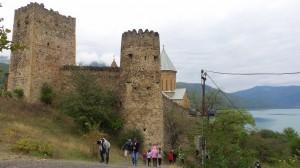 Kazbegi - Gruzja (136)