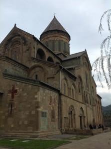Kazbegi - Gruzja (146)