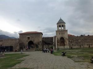 Kazbegi - Gruzja (156)