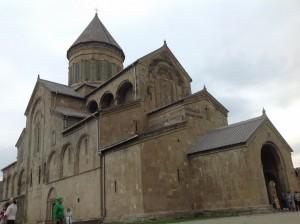 Kazbegi - Gruzja (157)