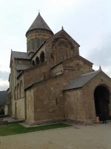Kazbegi - Gruzja (158)