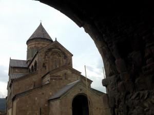 Kazbegi - Gruzja (161)
