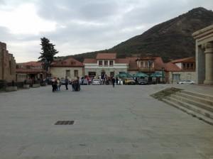 Kazbegi - Gruzja (165)