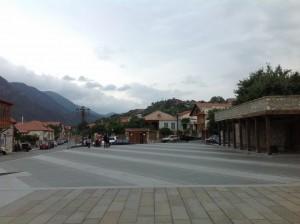 Kazbegi - Gruzja (167)