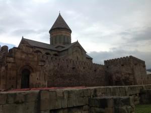 Kazbegi - Gruzja (172)