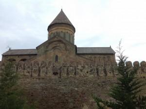 Kazbegi - Gruzja (173)