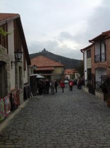 Kazbegi - Gruzja (174)