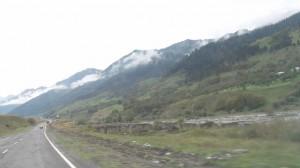 Kazbegi - Gruzja (192)
