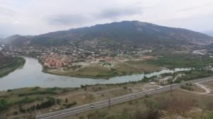 Kazbegi - Gruzja (25)