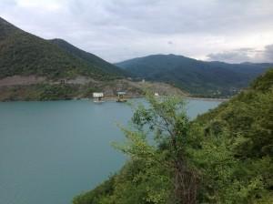 Kazbegi - Gruzja (272)