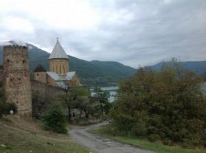 Kazbegi - Gruzja (290)