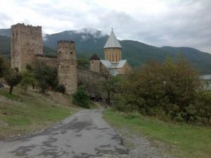 Kazbegi - Gruzja (295)