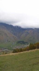 Kazbegi - Gruzja (335)