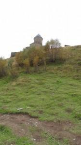 Kazbegi - Gruzja (336)