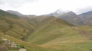 Kazbegi - Gruzja (338)