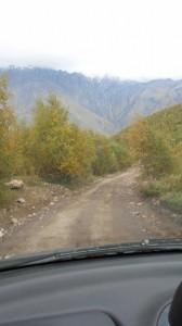 Kazbegi - Gruzja (404)