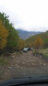 Kazbegi - Gruzja (407)
