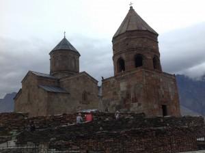 Kazbegi - Gruzja (486)