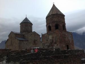 Kazbegi - Gruzja (487)
