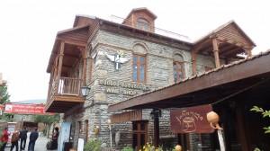 Kazbegi - Gruzja (50)
