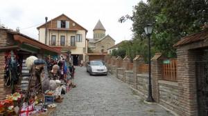Kazbegi - Gruzja (51)