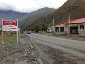 Kazbegi - Gruzja (543)