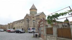 Kazbegi - Gruzja (55)