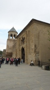 Kazbegi - Gruzja (60)