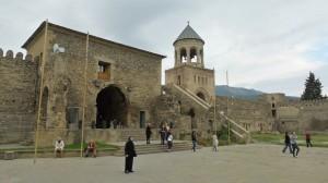 Kazbegi - Gruzja (79)