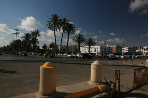 Libia (100)