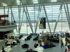 Lotnisko w Budapeszcie (2)