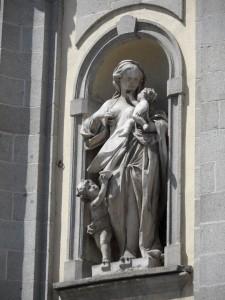 Madryt (284)