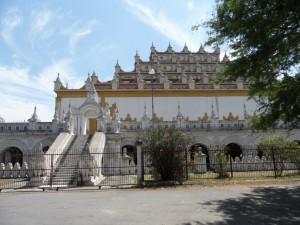 Mandalay - Birma (180)