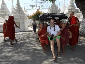 Mandalay - Birma (209)