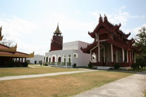Mandalay - Birma (40)
