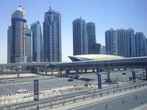 Metro Dubai (4)