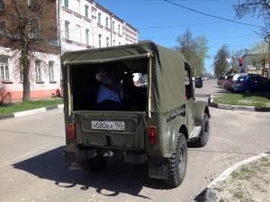 Moskwa - Rosja (95)