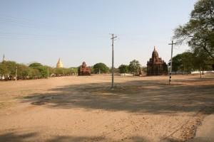 Pagan - Bagan - Birma (1)