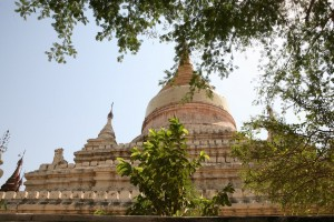 Pagan - Bagan - Birma (100)