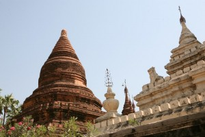 Pagan - Bagan - Birma (101)