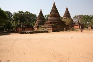 Pagan - Bagan - Birma (104)