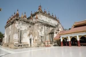 Pagan - Bagan - Birma (108)