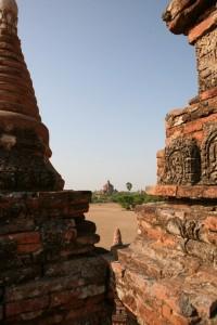 Pagan - Bagan - Birma (11)