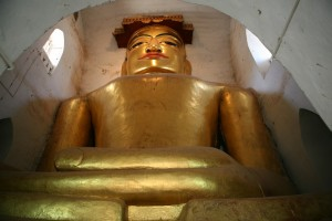 Pagan - Bagan - Birma (111)