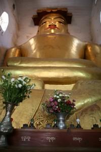 Pagan - Bagan - Birma (114)